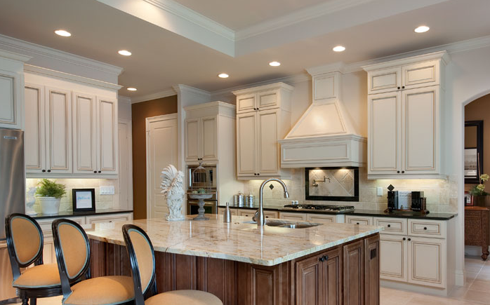We make beautiful Kitchen Affordable